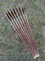 My new arrows by RMikkE