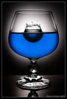 Glass by hquer