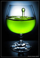 Glass 2 by hquer
