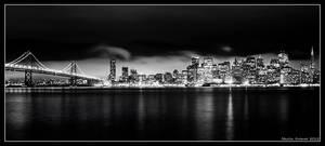 San Francisco 2 by hquer