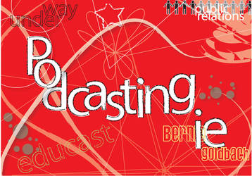Red Podcasting by ktconway