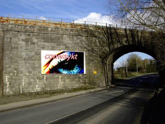 Billboard Kilkenny by ktconway