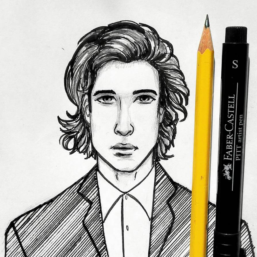 Suit Guy by PixelMistArt