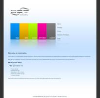 rizvigrafiks website design by rizviArts