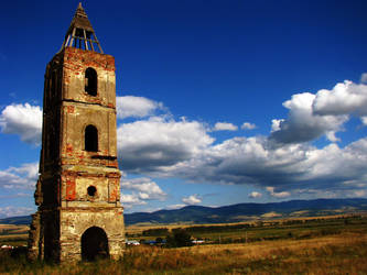 Ruins by PostaL2600