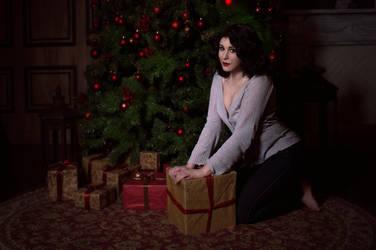 Merry Christmas! by ZyunkaMukhina