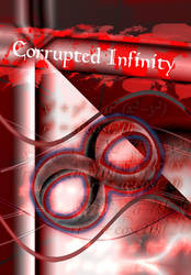 Corrupted Infinity by scake273
