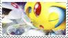 Stamp- Uxie by FireFlea-San