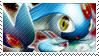 Stamp- Azelf by FireFlea-San