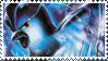 Articuno Stamp by FireFlea-San