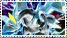 Kyurem Stamp by FireFlea-San