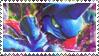 Toxicroak Stamp by FireFlea-San