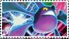 Crobat Stamp by FireFlea-San