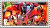 Groudon Stamp by FireFlea-San