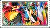 Primal Groudon Stamp by FireFlea-San