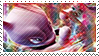 Mewtwo Stamp by FireFlea-San