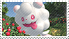 Swirlix stamp by FireFlea-San