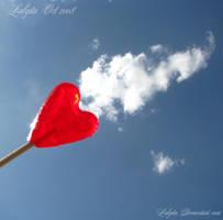 Heart by lalyita