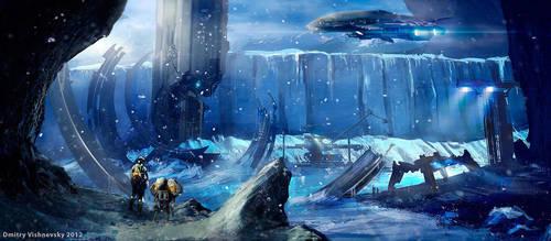 Landscape by ldimonl