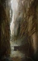 The Infinite Ravine by ldimonl