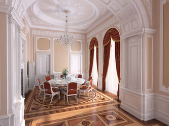 dining room cam 2 by i-t-h-i-l