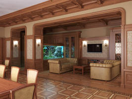 Private room N3. Cam 2 by i-t-h-i-l