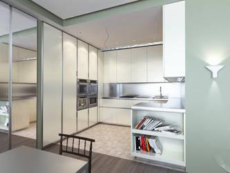 Kitchen N2 by i-t-h-i-l