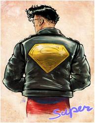 Super by ChrisJamesScott