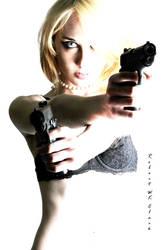 Glamorous Guns by Bestige