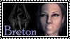 Skyrim Breton Stamp by Indiliel
