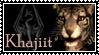 Skyrim Khajiit Stamp by Indiliel