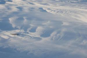 Schneeverwehungen by Indiliel
