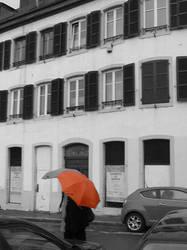 Warmth on the Street by Dark-Xeist