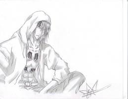 Renji by CAH123