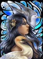 Oceanica by Bea-Gonzalez