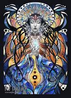 Mystic Jewel by Bea-Gonzalez