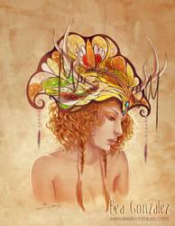 Fauna by Bea-Gonzalez