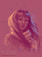 Cold by Bea-Gonzalez