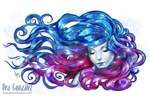 Hair by Bea-Gonzalez