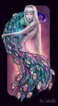 Peacock by Bea-Gonzalez
