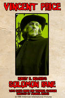Vincent Price is Solomon Kane by AtomTastic