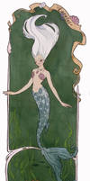 Lorelei by miggetymary