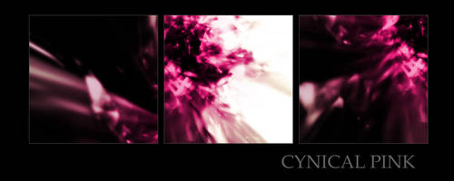 cynical pink preview by seyku