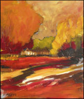 automne by Malahicha