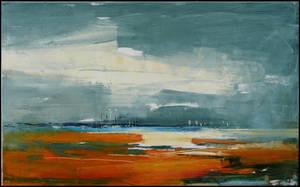 bord de mer 2 by Malahicha