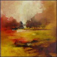 Apres midi d'automne by Malahicha