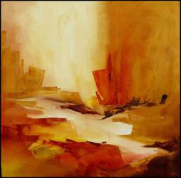 landscape 1 by Malahicha