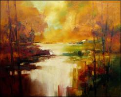 Sous bois janvier 2012 B by Malahicha