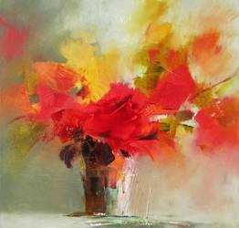 petit bouquet by Malahicha
