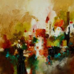 Provence by Malahicha